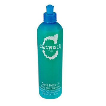 CATWALK Curls Rock Shampoo