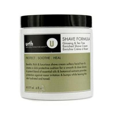 Urth Shave Formula