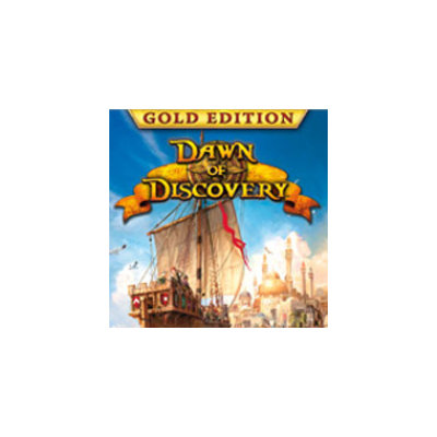 UbiSoft Dawn of Discover Gold