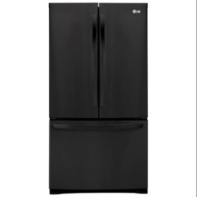 LG 27.6 cu. ft. French Door Refrigerator with Ultra Large Capacity LFC28768SB