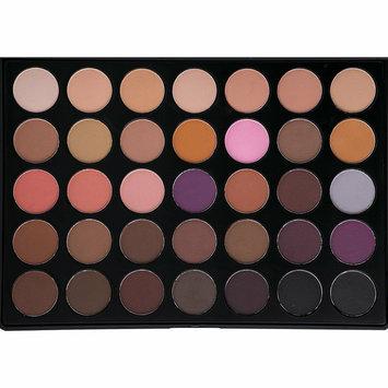 Morphe 35N 35 Color Matte Eyeshadow Palette