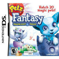 Ubisoft Petz Fantasy: Moonlight Magic (Nintendo DS)