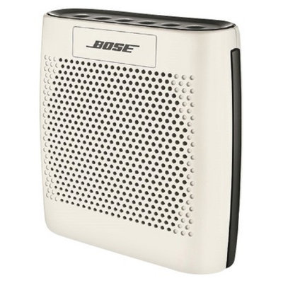 Bose SoundLink Color Bluetooth Speaker - White