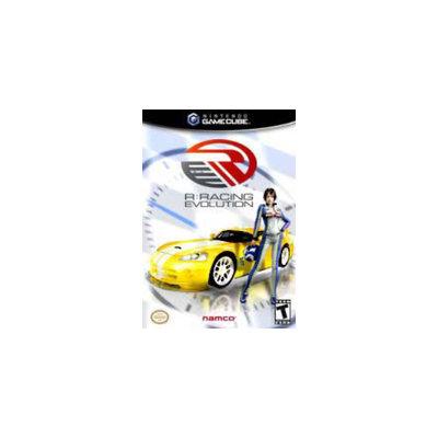 BANDAI NAMCO Games America Inc. R: Racing Evolution