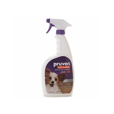 Pruven Hard Surface Stain & Odor Remover