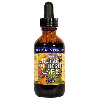Azmira Holistic Animal Care Yucca Intensive Anti-Inflammatory 2oz Btl W/Eyedropper