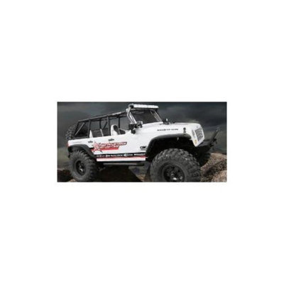 Axial AX90035 AX90035 SCX10 Jeep Wrangler Unlimited CRC RTR