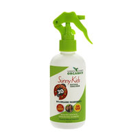 Goddess Garden Sunny Kid's Natural Sunscreen Spray SPF 30