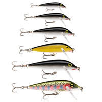 Maurice Sporting Goods Inc Rapala Countdown Six Pack Value Pack