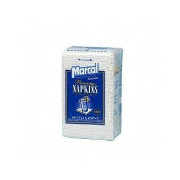 Marcal Beverage Napkin