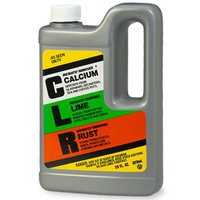 CLR Cal / Rust / Lime Remover