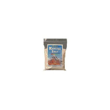 Miracle Krystal Salt Bath Bag 4 lb, Klamath Blue Green Algae