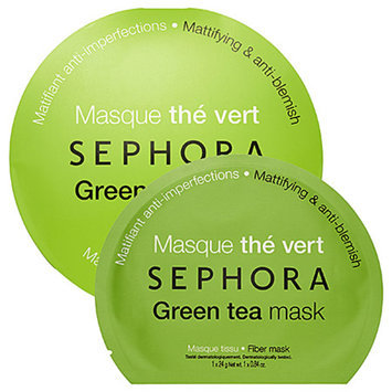 SEPHORA COLLECTION Green Tea Mask