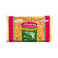 Luxury Elbow Macaroni, 32-Ounce (Pack of 6)