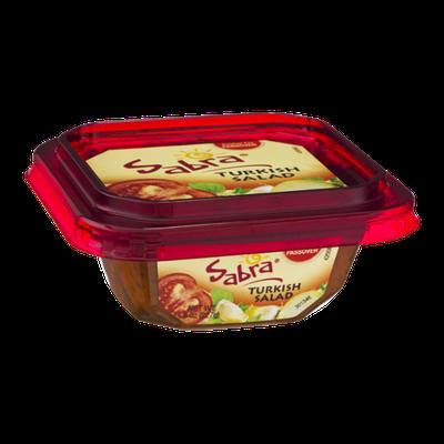 Sabra Turkish Salad