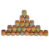 Earth's Best Organic Antioxidant and Dinner Variety Pack (24-4oz Jars)