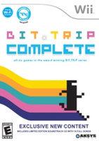 Aksys Games, Inc Bit.Trip Complete