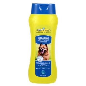 Furminator FURminatorA deShedding Shampoo