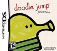 GameMill Entertainment Doodle Jump