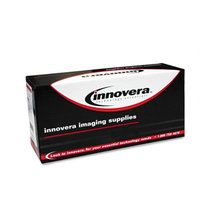 Innovera IVR8157 8157 Compatible Remanufactured Toner, 10000 Page-Yield, Black
