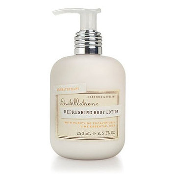 Crabtree & Evelyn Aromatherapy Distillations - Purifying - Refreshing Body Lotion
