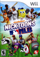 Take 2 Interactive Nicktoons MLB