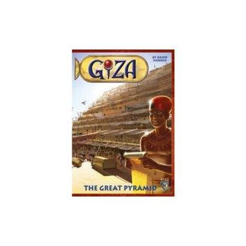 Mayfair Games Giza: The Great Pyramid