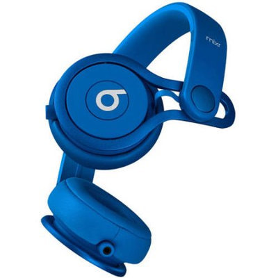 Apple Computers Refurbished Beats by Dr. Dre Mixr Over Ear Headphones