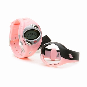 Mio Classic Pink Petite Heart Rate Monitors