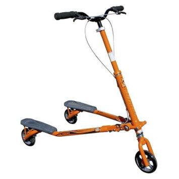 Trikke Tricycle - Orange