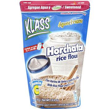 Klass Rice & Cinnamon Drink Mix