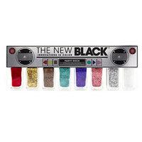 The New Black Party Rock - 8 Piece Set