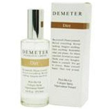 Demeter by Demeter Dirt Cologne Spray 4 Oz