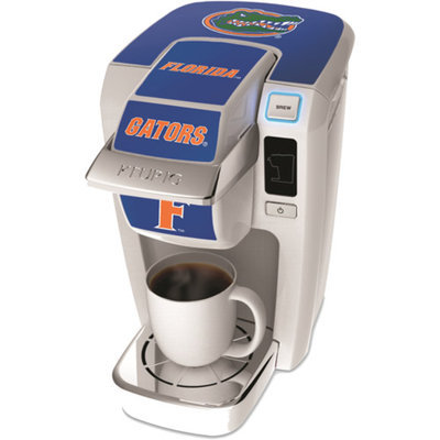 Keurig K10 Decal - University of Florida