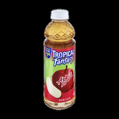 Tropical Fantasy Apple Premium Juice Cocktail