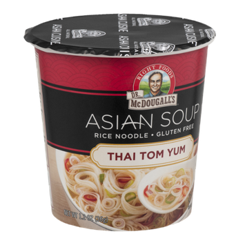 Dr. McDougall's Asian Soup Thai Tom Yum