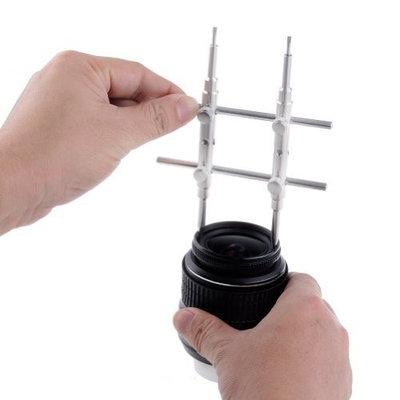 NEEWER Camera Lens Spanner Wrench Repair Tool 3K-01 EM#01