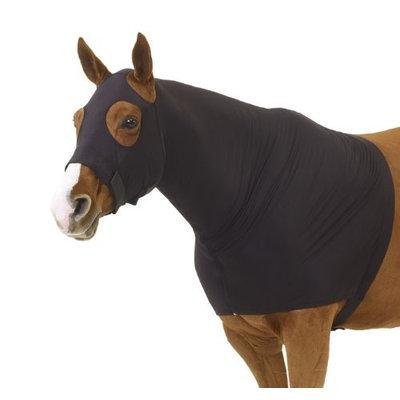 Centaur Stretch Full Zip Hood Medium Black
