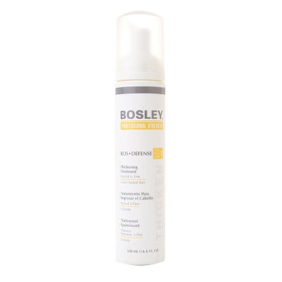 Bosley Professional Strength Bos Defense Thickening Treatment for Color-Treated Hair