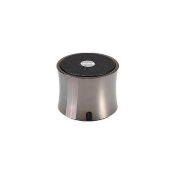 iBomb BT-TRX570-IG 5 W Turbo Bluetooth Wireless Speaker Iron