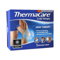 ThermaCare Cold Wrap Joint Therapy