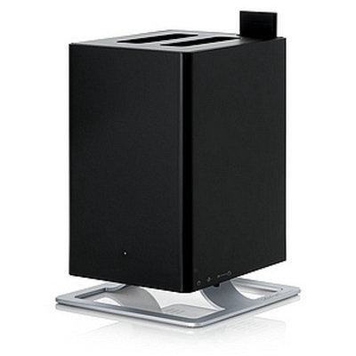 Stadler Form Anton Ultrasonic Humidifier, Black, 1 ea