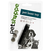 Pet Shoppe Laser 5 In 1 Pet Toy