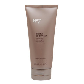 Boots No7 Blissful Body Wash