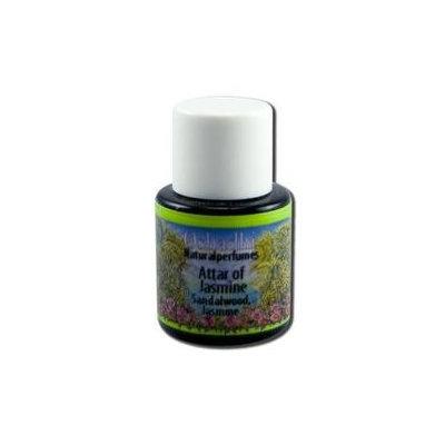 Oshadhi - Perfume, Attar of Jasmine, 5 ml