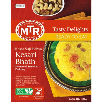 MTR Kesaribath, 10.5-Ounce Boxes (Pack of 10)