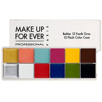 Makeup Forever Flash Palette