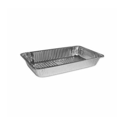 HANDI-FOIL Deep Full-Size Steam Table Aluminum Pan