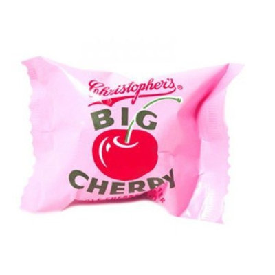 Big Cherry, 1.75 oz, 24 count