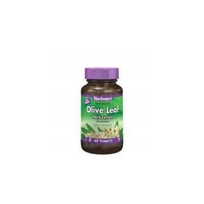 Bluebonnet Olive Leaf 300mg - 120 - VegCap [Health and Beauty]